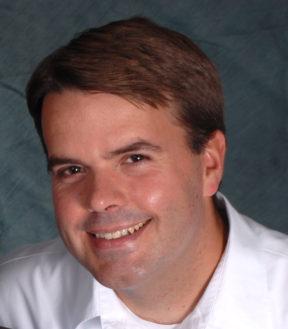 Chris Oler, Author